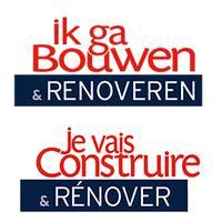 Ik ga Bouwen & Renoveren / Je vais Construire & Rénover