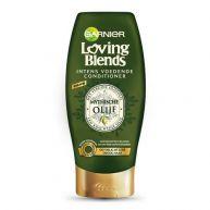 Garnier Loving Blends Mythische Olijf Intens Voedende conditioner - 200 ml