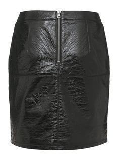 Damesrok Zwart (zwart)