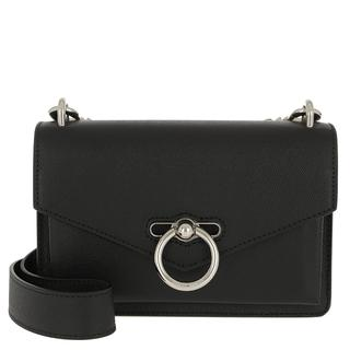 Tasche - Jean Crossbody Bag Black in zwart voor dames