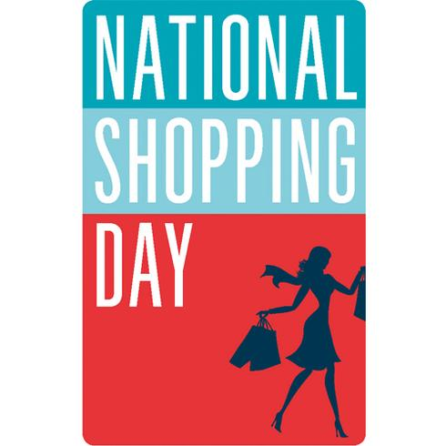 National Shopping Day 2018