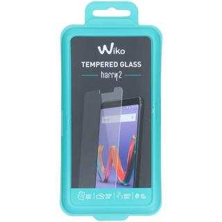 Tempered Glass Screenprotector voor Harry 2
