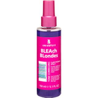 Bleach Blondes Tone Correcting Leave In Conditioner