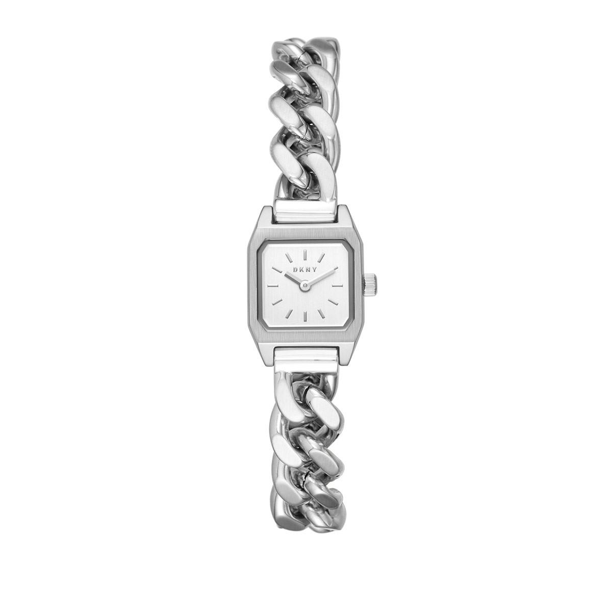 Dkny Horloges - Beekman EL5z9L8xNY Silver in zilver voor dames Cost Online Kopen Goedkope Kortingen Manchester Goedkope Online Kortingscodes Klaring Winkel Kopen Goedkope Order RBiVkpWq