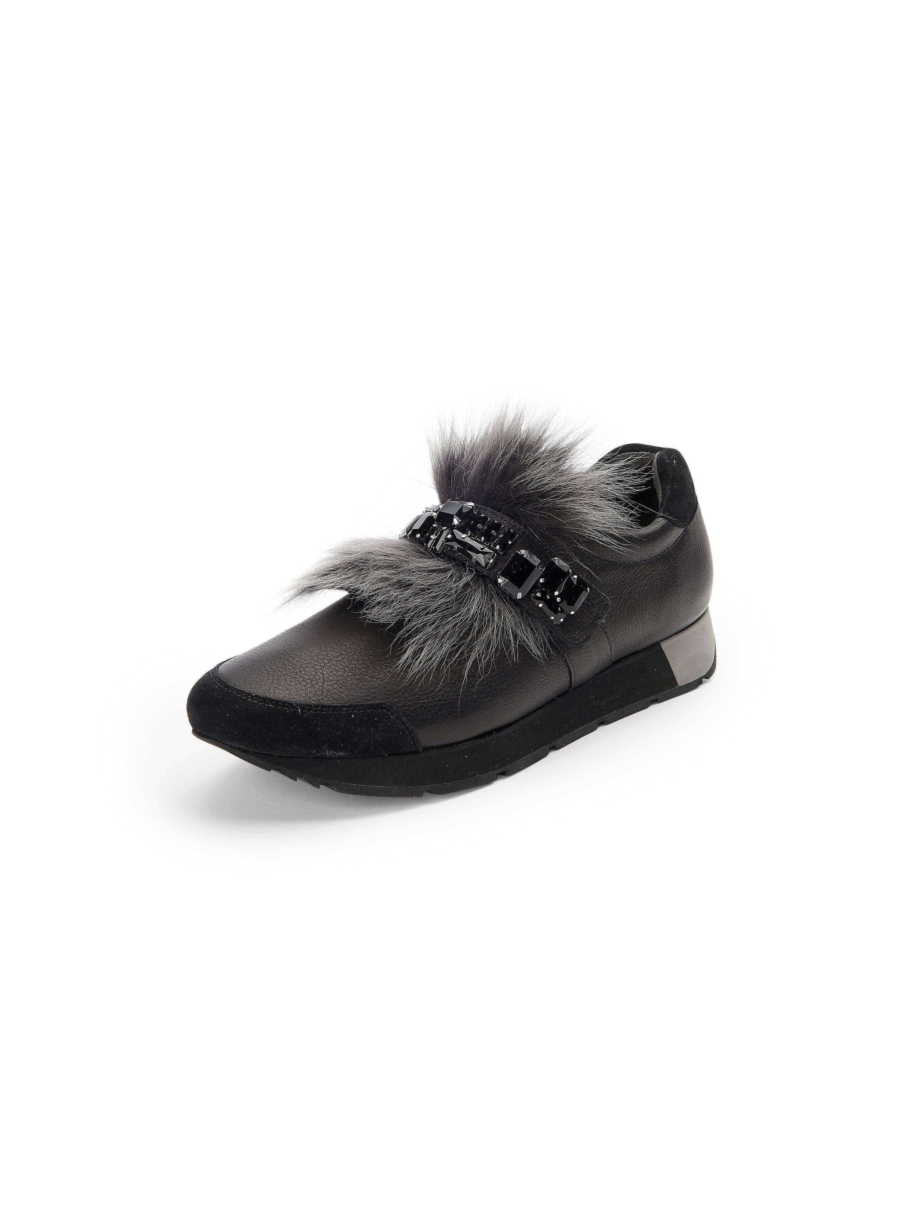 Sneakers Van zwart Goedkope Koop Foto Keuze Goedkope Online wGeltSDYfa