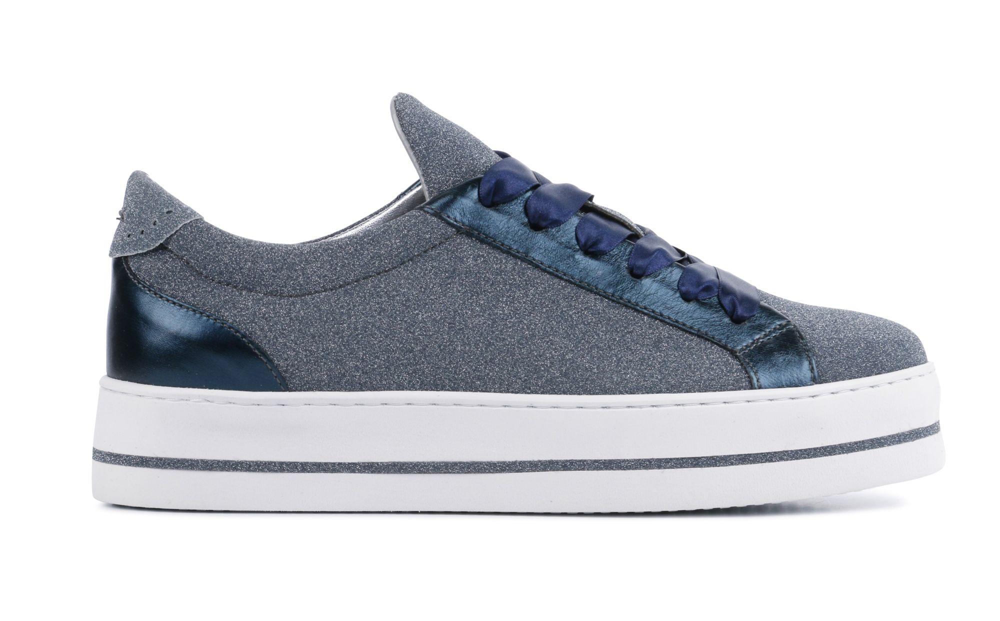 Sneakers Donne (blu) A23yZd
