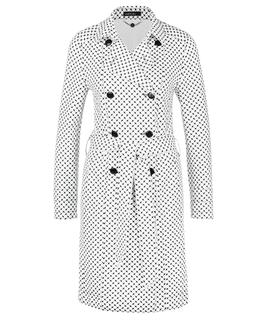Trenchcoat Graphic