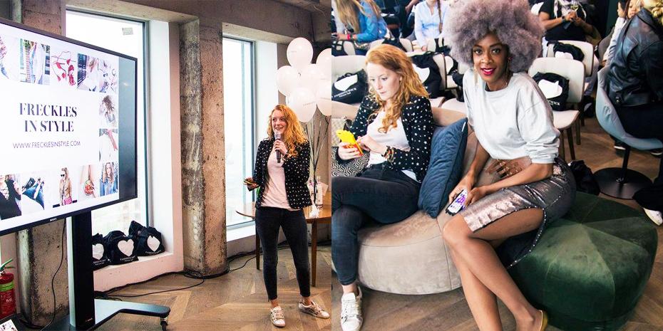 Fashionchick Bloggercafe