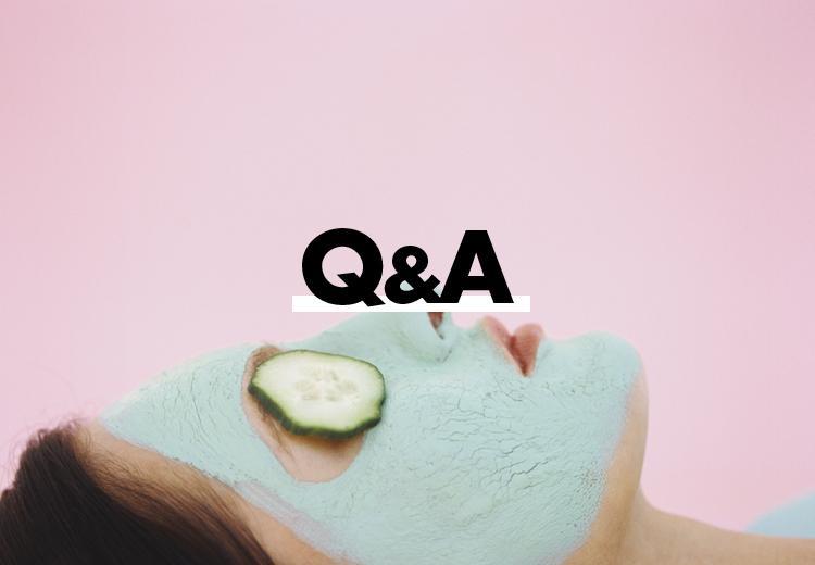 Q&A: Wat kun je doen tegen puisten?
