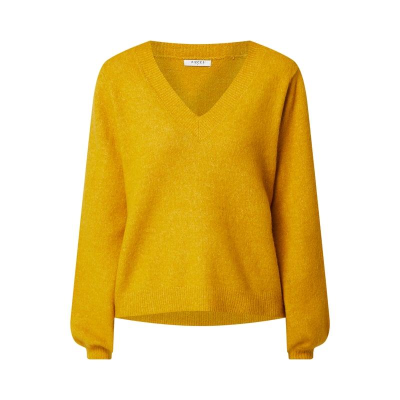 uitverkoop koop goed uiterst stijlvol Pullover met stretch