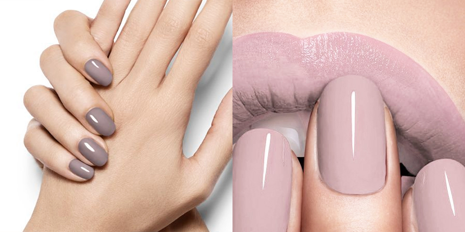 Nagellak trends Herfst Winter 2016