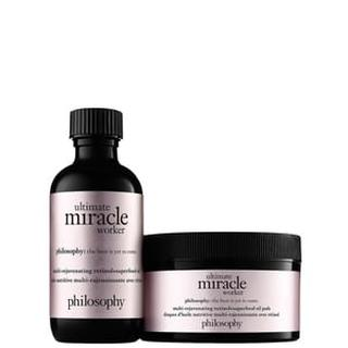 Ultimate Miracle Worker - Ultimate Miracle Worker Multi-rejuvenating Pure-retinol + Superfood Oil Pads