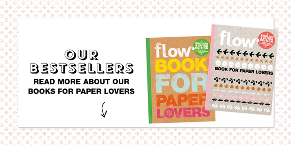 Flow magazine for paper lovers promotional image promotional image solutioingenieria Images