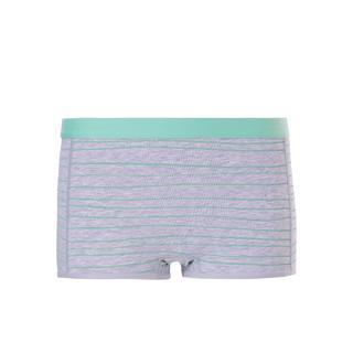 shorts Fine Stripe green maat 146/152