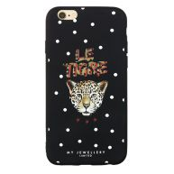 Le Tigre Case - Iphone