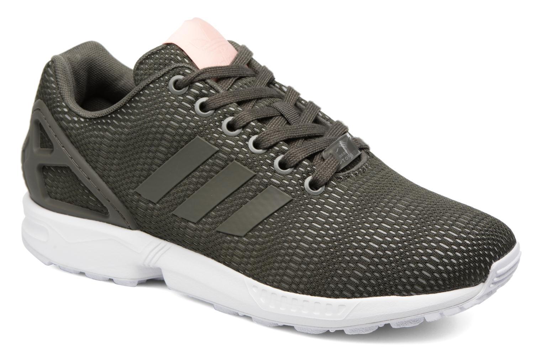 Sneakers Zx Flux W by Origineel Te Koop Warm Te Koop Online Te Koop PdsK8