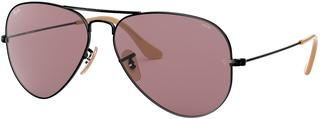 Aviator Large Metal Evolve RB3025-9066Z0-58