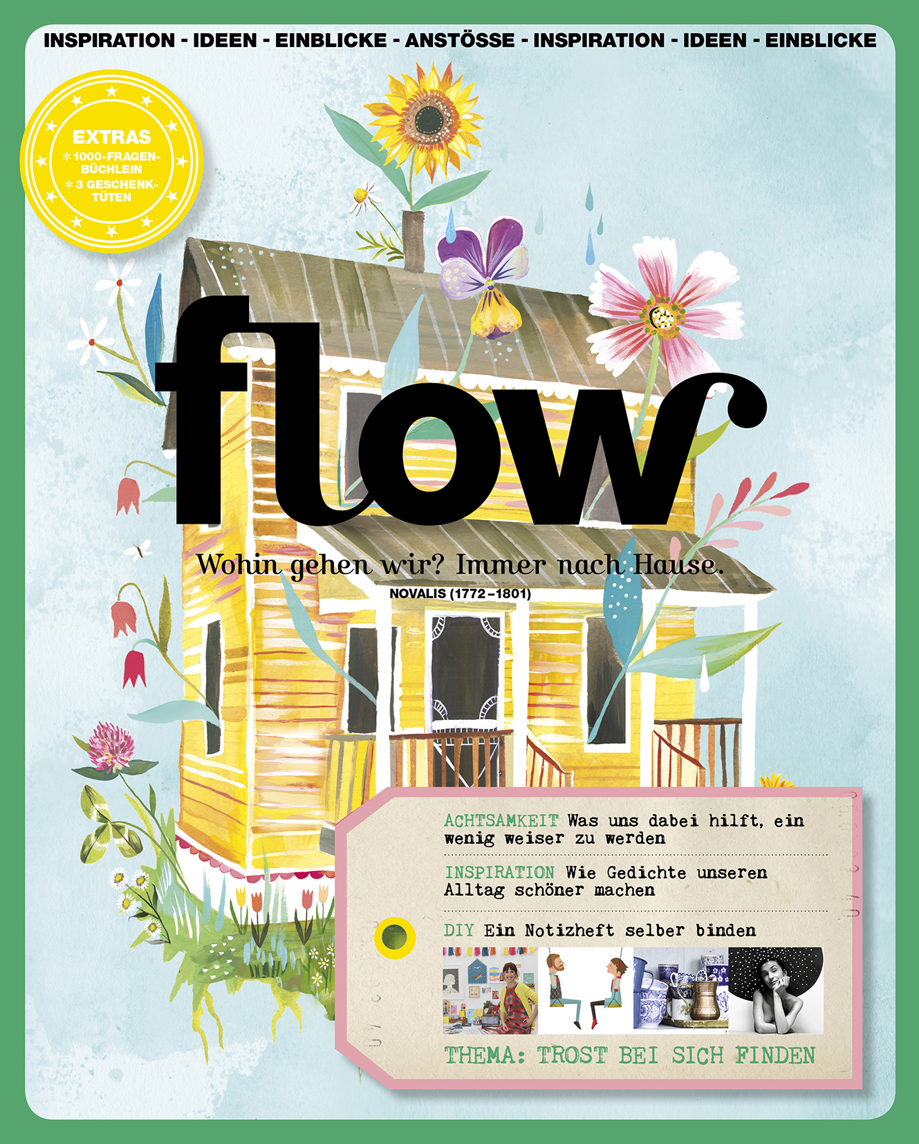 Flow Magazine Coupon Code & Deals go to lenthochkmicma.cf Total 24 active lenthochkmicma.cf Promotion Codes & Deals are listed and the latest one is updated on November 20, ; 5 coupons and 19 deals which offer up to 65% Off and extra discount, make sure to use one of them when you're shopping for lenthochkmicma.cf; Dealscove promise you.