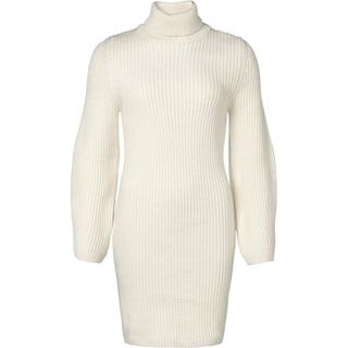 Casual jurken Female Wit