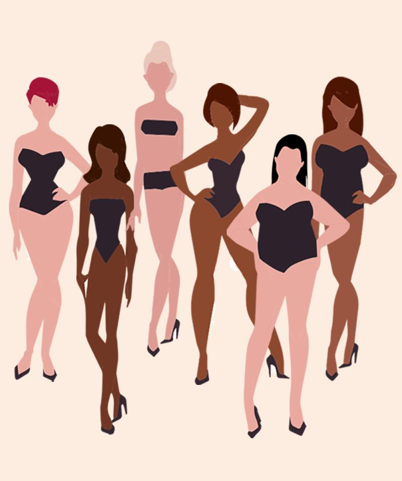Kledingadvies voor jouw body type