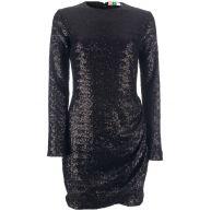 Legano jurk zwart