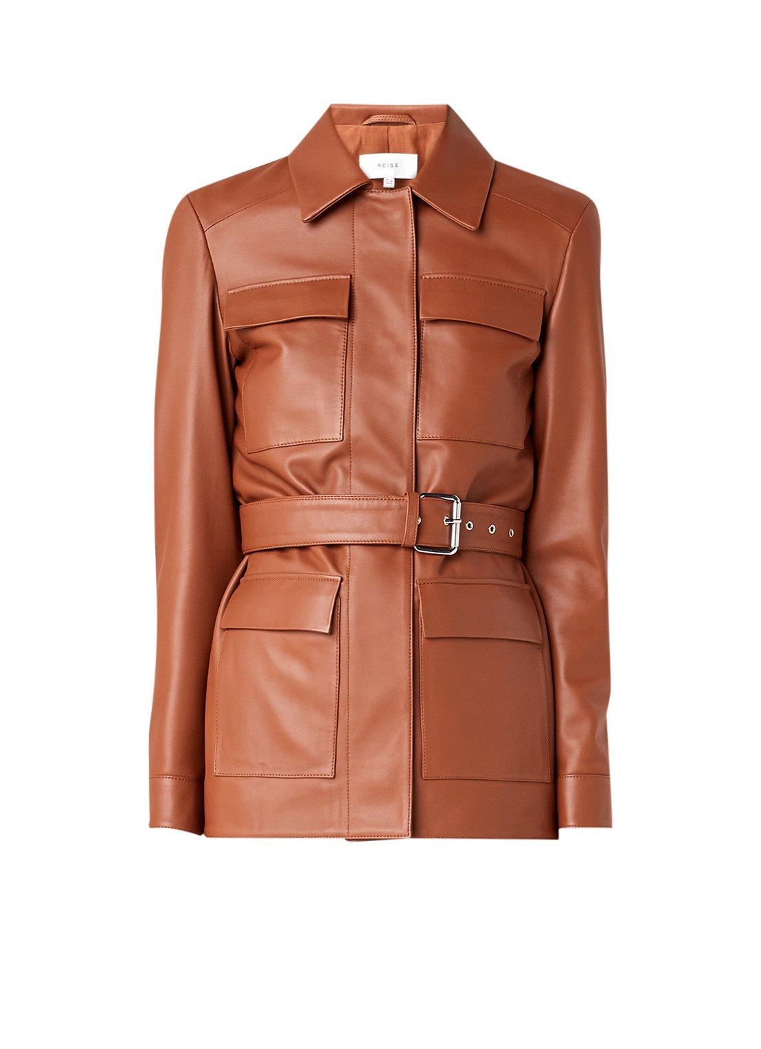 Beste Dames jassen online kopen | Fashionchick.nl | De jassen trends JN-68