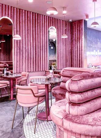 roze café