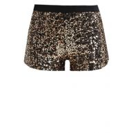 Even&Odd Shorts gold
