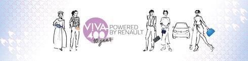 VIVA400-awards voor de 10e keer uitgereikt