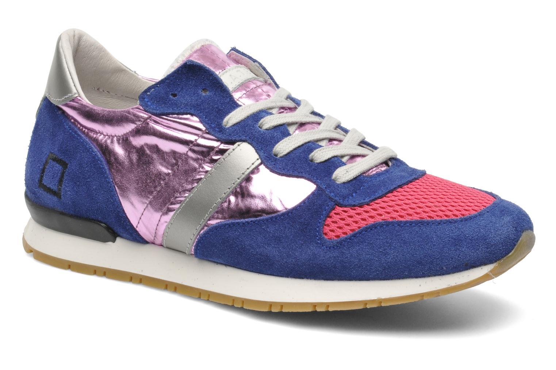 Chaussures De Sport En Nylon Boston Laminé Par Classique En Ligne X6444j