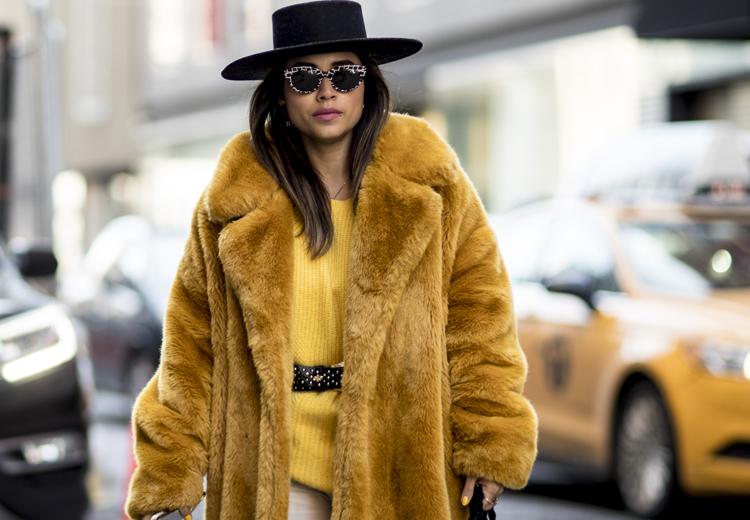 Winterjas 2019 Trend Dames.Dit Zijn Ze De Winterjassen Trends 2018 2019 Fashionchick