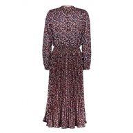 Midi jurk print