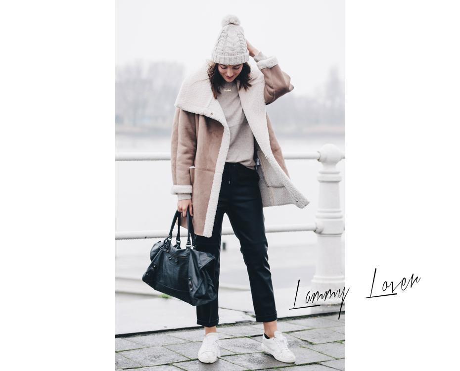 Lammy lover