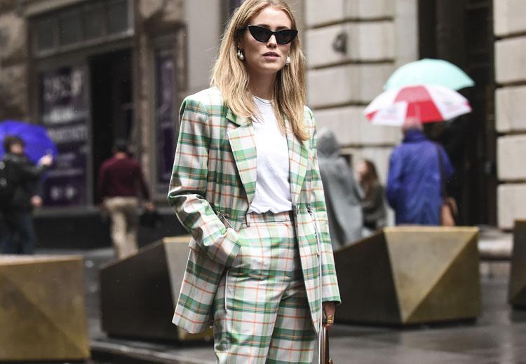 Alle streetstyle trends van afgelopen Fashion Weeks op een rij