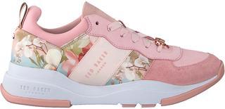 Roze Sneakers Waverdi