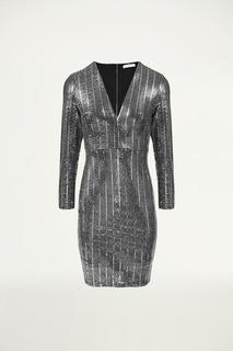 Dazzle Bodycon Dress
