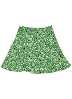 Damesrok Groen (vert)