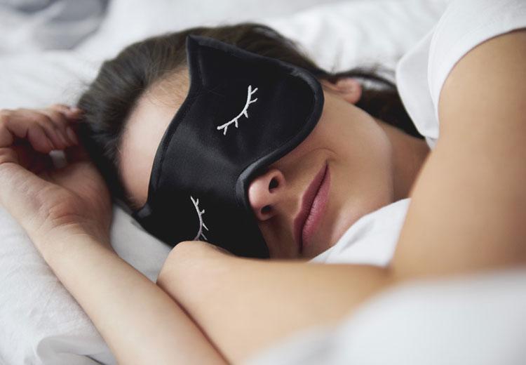 5 super makkelijke en slaapverwekkende tips