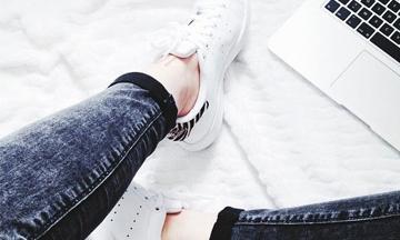 De 21 knapste witte sneakers
