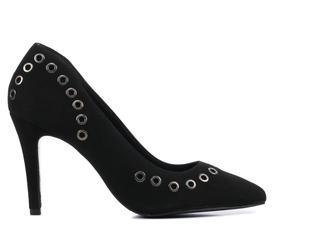 Pumps Dames (Zwart)