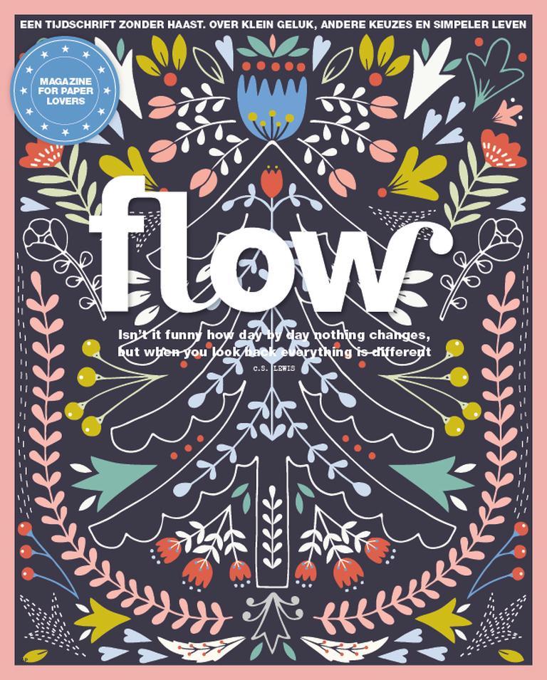 Flow Netherlands 8-2017