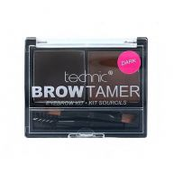 Technic Brow Tamer  Dark Brown