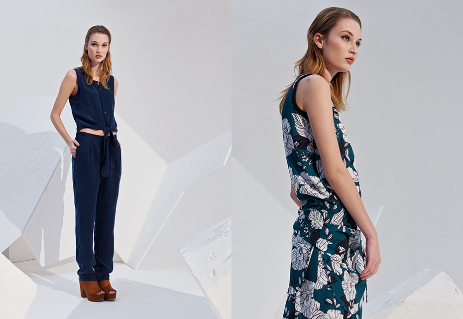 Costes Spring/Summer 2016