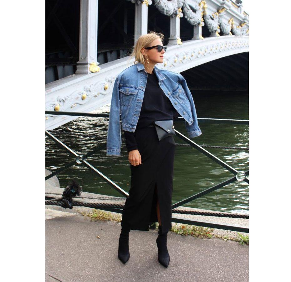 Blogger Annaborisovna