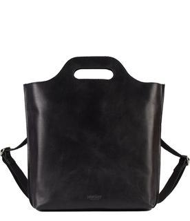 Rugzakken My Carry Bag Back Bag Medium Zwart