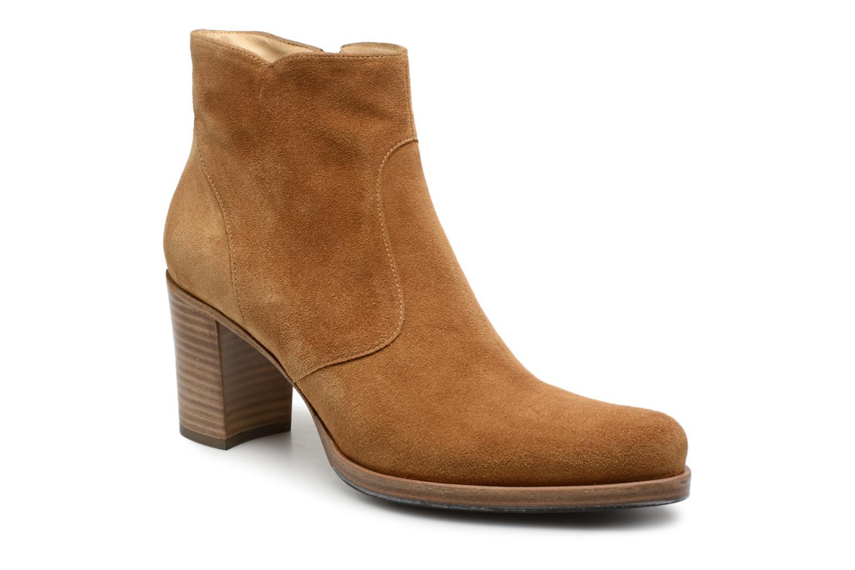 Boots en enkellaarsjes Paddy 7 Zip Boot by Geweldige Aanbiedingen Online Y4AkL4O8