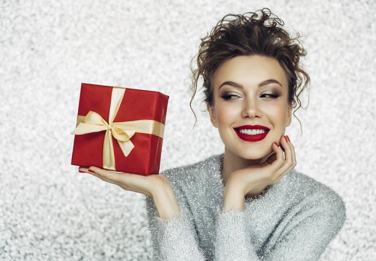 Het perfecte cadeau scoor je in 5 stappen