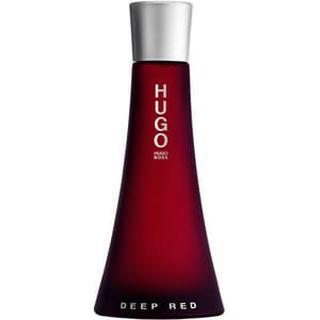 Deep Red - Deep Red Eau de Parfum - 90 ML