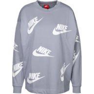 Nike Futura Crew W Sweater sweater lila lila