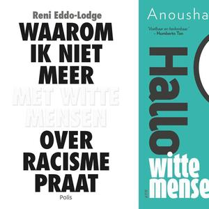boeken over anti-racisme